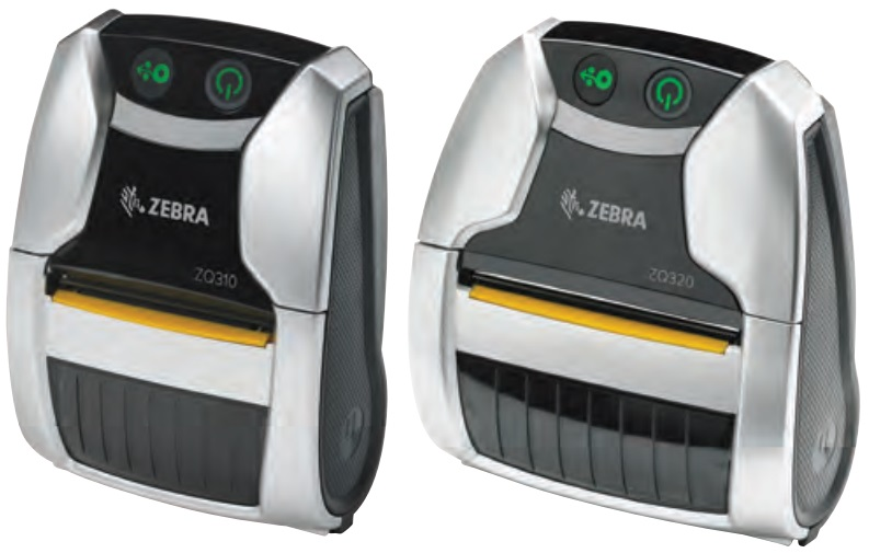 Allmark - Zebra ZQ310 ZQ320 Label Printer