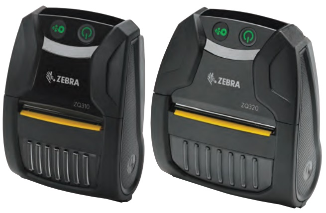 Allmark - Zebra ZQ310 ZQ320 Receipt Printer