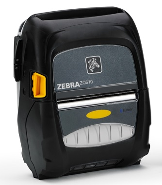 Allmark - Zebra ZQ510 Mobile Printer