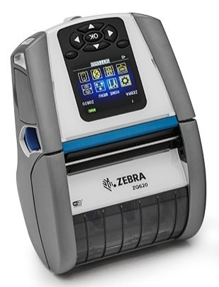 Allmark - Zebra ZQ620 Health Care