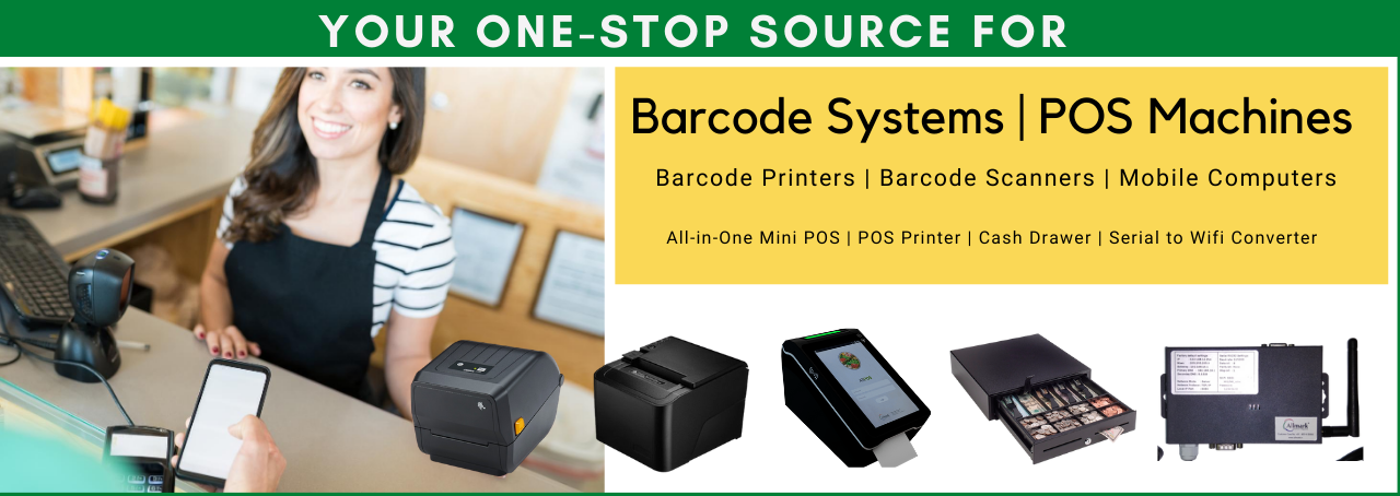 AIDC_POS_Products